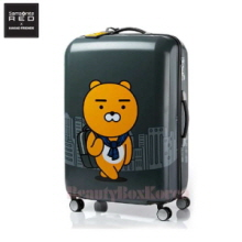 SAMSONITE RED Ryan Hard Side SP 75/28 Olive Grey [Kakao Friends Edition]